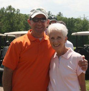 Prolife Golf Classic @ Pilgrim's Run Golf Club   Sand Lake   Michigan   United States