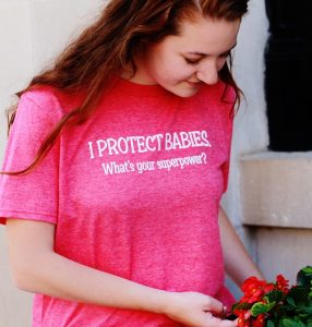 National Prolife T-shirt Day
