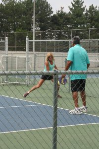 Benefit for Life Pickleball Tournament @ Belknap Park | Grand Rapids | Michigan | United States