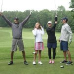 10th Annual Golf Outing is a Success