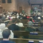 Verwys Shares Stories at Memorial