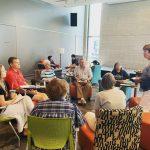 Group Discusses Raising Prolife Kids